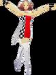 P5D Haru Okumura Race Queen DLC