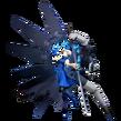 Elizabeth (BlazBlue Cross Tag Battle, Character Select Artwork)
