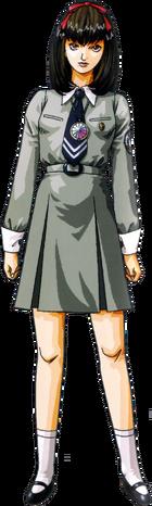 Maki Sonomura render