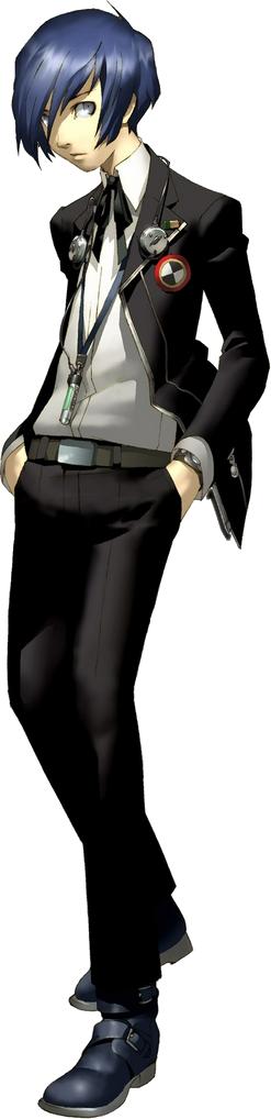 List of Persona 3 Characters | Megami Tensei Wiki | Fandom