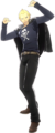 P4D Kanji Tatsumi winter school uniform change.PNG