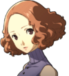 P5R Portrait Haru Summer School