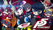 PQ2 main P5 playable characters
