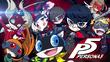 PQ2 main P5 playable characters