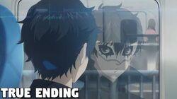 Persona 5 Royal - TRUE ENDING