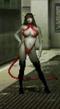 Female Demonoid