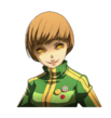Chie shadow