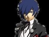 Протагонист (Persona 3)
