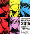 Persona 20th Anniversary Commemoration Illustrated, 13