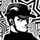 Persona 5 Confidant Guides Icon (Hanged-Man) - Munehisa Iwai