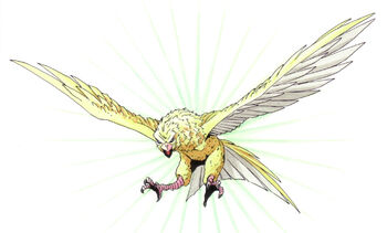 KazumaKaneko-Horus
