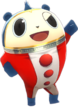 P4D Teddie regular change