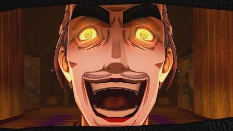 Persona 5 Boss Fight 2 (1080p)