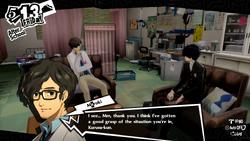 Maruki Counseling