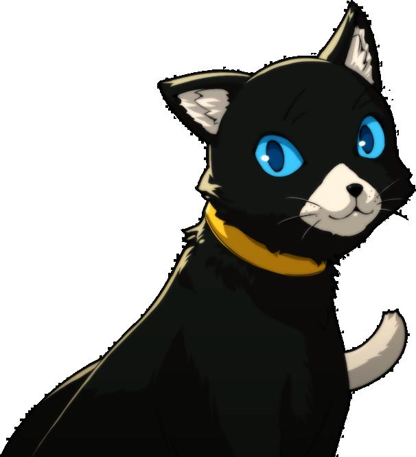 File:P5 portrait of Morgana's cat form.png