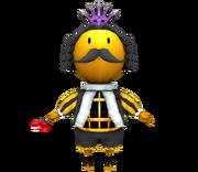 Gorgeous King