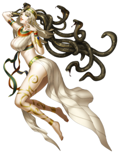 SMTIVF Cleopatra