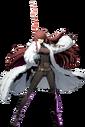 Mitsuru Kirijo (BlazBlue Cross Tag Battle, Character Select Artwork)