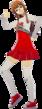 P5D Futaba Sakura Cheer Outfit