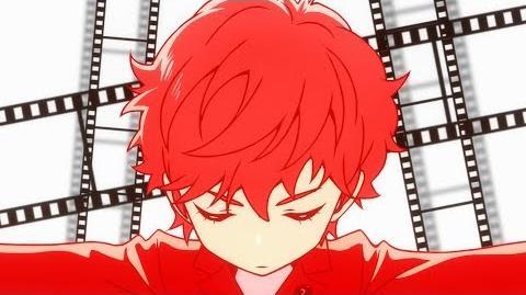 11 29発売!!【ペルソナQ2 ニュー シネマ ラビリンス】オープニングアニメ-1537579882