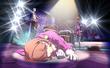 P4AU (P4 Mode, Yukari defeated by Fake Yukari)