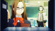 Chihiro Fushimi makes a cameo appearances in P3M