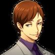 P5 Portrait of Sugimura Smiling 2