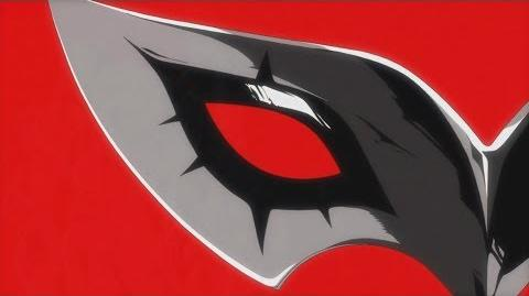 Persona 5 Anime Ending - Infinity HD