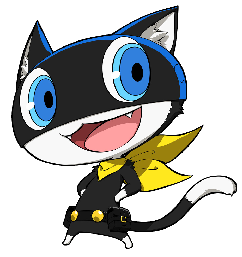 List of Persona Q2: New Cinema Labyrinth Characters | Megami Tensei
