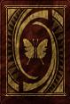 Tarot Card back IS