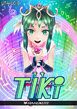 Tiki Utaloid Software