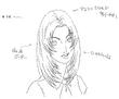 Chisato Kasai concept