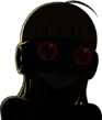 P5R Portrait Oracle Hidden Surprised