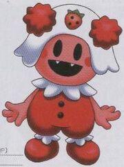 Strawberryfrost