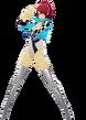 P3D Mitsuru Kirijo Race Queen DLC costume