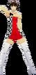 P5D Makoto Nijima Race Queen DLC