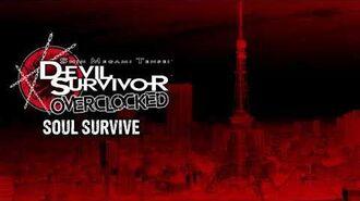 Soul Survive - Devil Survivor