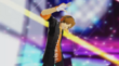 P4D Yosuke screenshot design