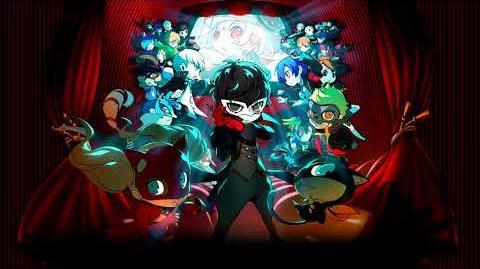 Persona Q2 OST - Colorful World