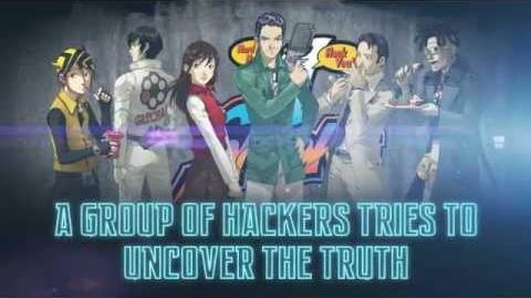 Shin Megami Tensei Devil Summoner Soul Hackers Story Trailer