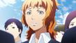 Natsuki terrified