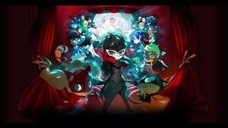 Persona Q2 New Cinema Labyrinth - Colorful World (Ending Theme)