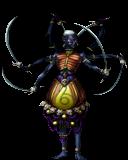 Kali SMTDS