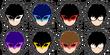 Joker ssbu stock icons