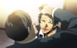P4AU (Story Mode, Adachi Episode DLC Illustration, 01)