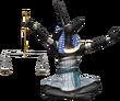 Anubis Dx2