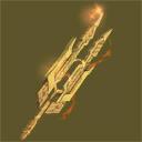 Imagine Blade of the Thunder God