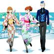 Persona 3 Minako & Yukari Yukatas