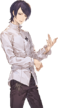 GBF Yusuke Sad