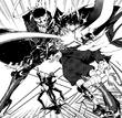 P4AU manga Izanagi